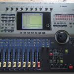 คู่มือการใช้งาน Yamaha AW2816