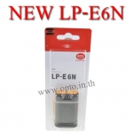 LP-E6N OEM Battery for 80D/70D/6D/7DmkII/5DmkII MkIII 5Ds (Compatible Original) แบตเตอรี่กล้องแคนนอน