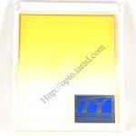 TianYa Gradual Yellow Colour For Cokin P Series