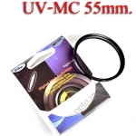 Digital Filter 55mm. UV MC Multi-Coated