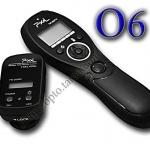 TW-282 Wireless Timer Remote O6 For Olympus E620/E550/E520/E450/E410/OM-D