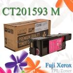 TPL Toner CT201593 Magenta For FujiXerox CP105b CP205w CM215fw Color TonerPrinterLaser ตลับหมึกสีแดง