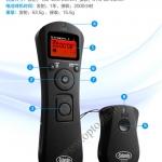 SD Wireless Timer Remote Time Lapse O6 For Olympus E620/E550/E450/E300/E30/OM-D