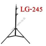 LG-245 Light Stand for Flash Studio (H/245cm.) ขาตั้งไฟแฟลชสตูดิโอ
