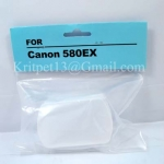 Soft Box Diffuser For Canon 580EXII