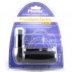 Phottix BP-D80 Premium Grip for Nikon D80 D90 MB-D80