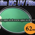 PRO1 UV MC 13Layer Digital Ultra Slim(1mm)Multi-Coated 62mm.