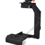 Flash Bracket Hand Grip Multi-Angle