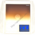 TianYa Gradual Brown tobacco Colour For Cokin P Series