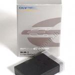 OEM Battery for Olympus BLM-1 E1 E3 E30 E300 แบตเตอรี่กล้องโอลิมปัส