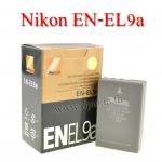 OEM Battery for Nikon EN-EL9a D40 D40x D60 D3000 D5000 แบตเตอรี่กล้องนิคอน