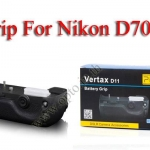 Pixel D11 Premium Grip for Nikon D7000 Premier Series (MB-D11)