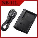 CB-2LD Battery Charger แท่นชาร์จสำหรับแบตเตอรี่Canon NB-11L กล้องรุ่น A2400, A2500, A3400, A3500, A4