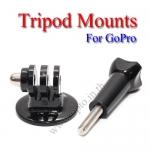 Tripod Mount for GoPro Hero3+ 2 1 Accessories Camera ขายึดกับขาตั้งสำหรับกล้องโกโปร