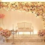 การจัดดอกไม้งานแต่ง เอกลักษณ์แห่งความสุขที่ขาดไม่ได้
