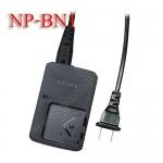 BC-CSN Battery Charger แท่นชาร์จสำหรับแบตเตอรี่Sony NP-BN1