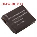 OEM Battery for Panasonic BCM13E Lumix DMC ZS30 TZ40 TZ41 TS5 FT5