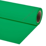 Green Paper Background Backdrop 2.72x11m. for Chromakey