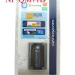 Li-on Rechargeable battery NP-QM71D DCR-PC100E DCR-HC14E