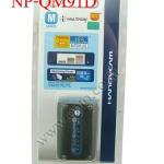 Li-on Rechargeable battery NP-QM91D For DCR-TRV730 DCR-TRV740 DCR-TRV8 DCR-TRV80 DCR-TRV70
