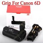 OEM Grip for Canon 6D BG-E13