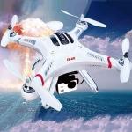 โดรนติดกล้อง CX20 โดรนติด GPS สามารถใช้ร่วมกับaction cam gopro sjcam sportcam รุ่นต่างๆ ที่ขนาดเท่าgopro ได้