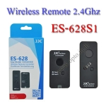 ES-628S1 (With CABLE-F) 2.4GHz Wireless Remote For SONY RM-S1AM A99 A77 A580 A850 A900 รีโมทไร้สาย