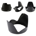 Len Hood HB-50 Mount Bayonet Camera Lens Hood For Nikon AF-S 28-300mm F3.5-5.6G ED VR