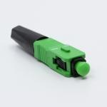 Singlemode SC/APC Optical Fiber Field Fast Connector 1 แพ็ค (10ชิ้น)