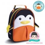 กระเป๋าเก็บอุณหภูมิ ลายนกเพนกวิน