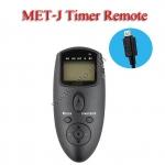 Met-J Multi-Exposure Timer Remote Control for OLYMPUS RM-UC1 E-PL7 OM-D EM5 EM10 รีโมทตั้งเวลาถ่าย