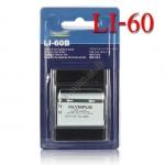 OEM Battery for Olympus LI-60B FE-370 แบตเตอรี่กล้องโอลิมปัส