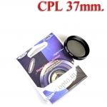 Digital Filter 37mm. CPL Circular Polarizing C-PL