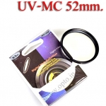 Digital Filter 52mm. UV MC Multi-Coated
