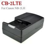 CB-2LTE Battery Charger แท่นชาร์จสำหรับแบตเตอรี่กล้องCanon NB-2LH กล้องรุ่นS50 S60 S70 S80 350D 400D