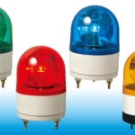 RH Serie Revolving Warning Light
