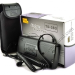 TD-383 Battery Pack For Nikon SB-800 80DX 28DX SD-8A (take 8 AA batteries)