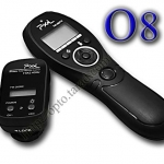 TW-282 Wireless Timer Remote O8 For Olympus E1/E3/E10/E20/E30