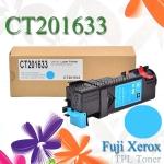 TPL Toner CT201633 Cyan For Fuji Xerox CP305d CM305df Color Toner Printer Laser ตลับหมึกสีฟ้า