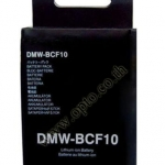 OEM Battery for Panasonic BCF10 F3 FH22 FS15 FH3 FP8 FS12 FS25 FS42
