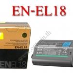 OEM Battery for Nikon EN-EL18 D4 แบตเตอรี่กล้องนิคอน