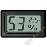 Digital Hygrometer And Thermometer for Aipo Dry Cabinet