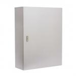 ตู้สวิทช์บอร์ดแบบกันน้ำไม่มีหลังคา รุ่น KBSN Series