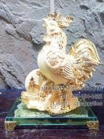 ของขวัญให้ผู้ใหญ่ปีใหม่ 2017 ไก่ทองมงคล