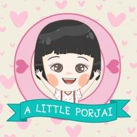 ร้านเด็กหญิงพอใจ (A Little Porjai)