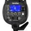 QT600IIM Godox Professional Studio Fast Duration HSS Strobe Flash Light 600Ws แฟลชสตูดิโอโกดอก thumbnail 3