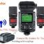 AD360II-C ETTL For Canon Godox WITSTRO (360W/S, GN80, 2.4Ghz X1 + PB960 battery pack)แฟลชสตูดิโอ thumbnail 4