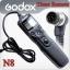 Godox Timer Remote Control MC-36 For Nikon N8 D300/D700/D800 thumbnail 1