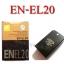 OEM Battery for Nikon EN-EL20 Nikon1 J1 J2 J3 S1 AW1 แบตเตอรี่กล้องนิคอน thumbnail 1