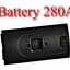 Battery for Portable Flash Studio N Flash 280A thumbnail 1